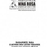 Passaporte para o Mundos dos Leites Veganos