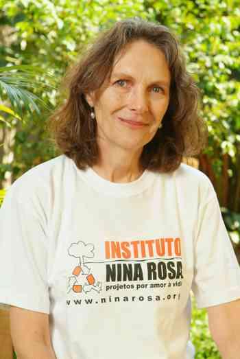 Nina Rosa Jacob