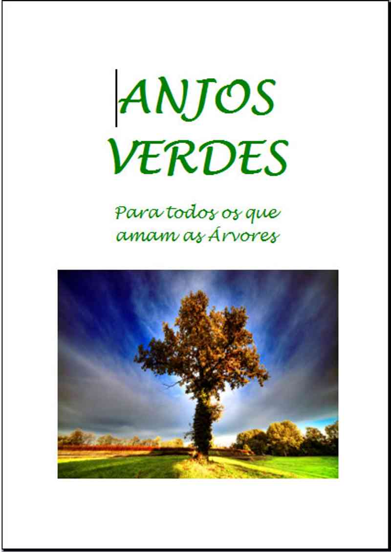 Anjos Verdes