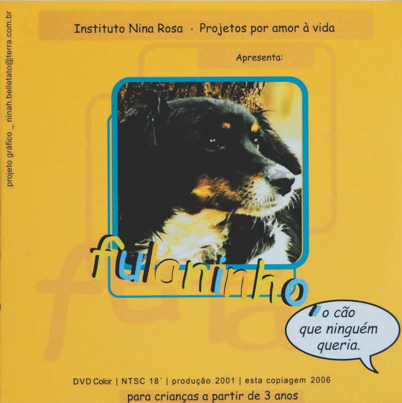 Fulaninho, o Cão que Ninguém Queria